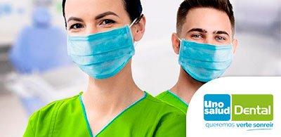 Todas las prestaciones dentales